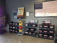 Roadside Battery Service
