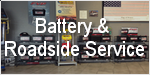 Battery & Roadside Service