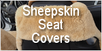 Sheepskin Seat Covers
